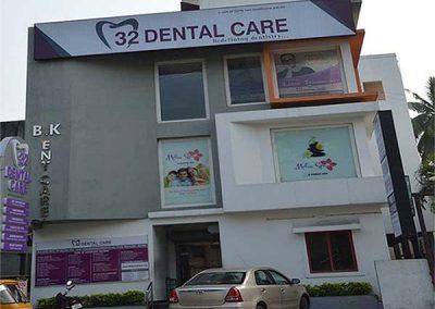 Dr. Balamurugan Dental Care